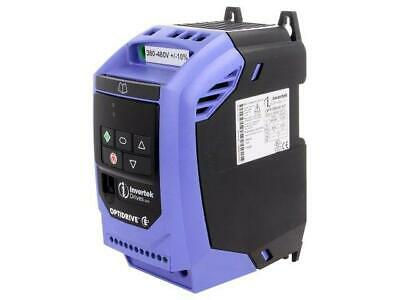 ODE-3-140041-3F12 Vector Inverter Max Motor Power: 1.5kW Out.voltage: 3x400VAC I • 341.68£