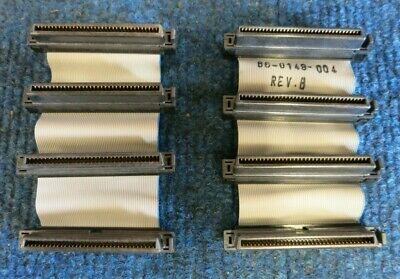 Job Lot 2 X Intel Dialogic 86-0149-004 CT Bus Cable Assembly • 36£