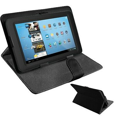 Universal Flip Case Cover Stand Fits EGL 10.1  Inch Android Tablet PC+Stylus Pen • 5.49£