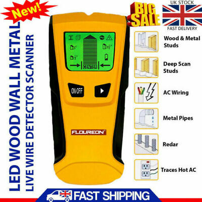 Network Cable Wire Tester Tracker Telephone Tracer Toner Lan Phone RJ45/11 UK • 16.99£