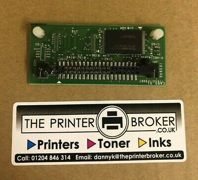 IB-11K4150 - Lexmark IPDS Option Card For T520 / T620 • 29.99£