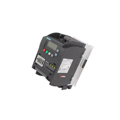 6SL3210-5BE22-2UV0 Inverter Max Motor Power: 2.2kW Out.voltage: 3x400VAC IN: 6 S • 551.26£