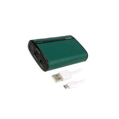 PC-PA0127G Rechargeable Battery Powerbank 7800mAh 2.1A Out USB 5VDC PA0127G • 30.39£