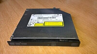 Acer Aspire 5536 Laptop DVD RW Optical Drive GT20N With Bezel • 9.99£