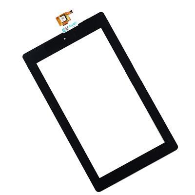 For Amazon Kindle Fire 7 2019 M8S26G Touch Glass Screen Digitizer Lens 7  New UK • 9.28£