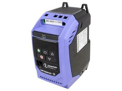 ODE-3-140022-3F12 Vector Inverter Max Motor Power: 0.75kW Out.voltage: 3x400VAC  • 297.13£