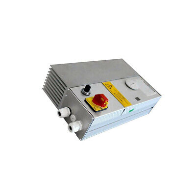 10 100001 0504 Inverter Max Motor Power: 2.2kW Out.voltage: 3x400VAC 0-400Hz MSF • 561.43£