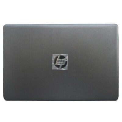For HP 250 G6 255 G6 256 G6 258 G6 LCD Back Cover Rear Lid Top Case Black • 28.99£