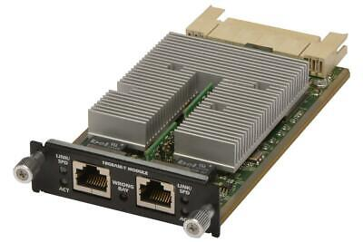 Dell PowerConnect 6200-XGBT Dual Port 10GBase-T Module For M6200 Series X901C • 133£