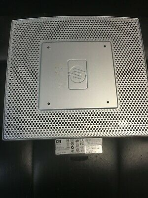 Hp T5740e Thin Client ( 4gbf / 2gbr / Wes 7 ) Re-furbished • 25£