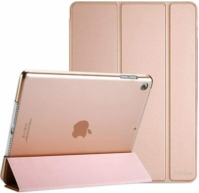 """Leather Magnetic Flip Stand Smart Cover Case For Apple IPad 10.2"""" 7th Gen 2019  • 7.49£"""
