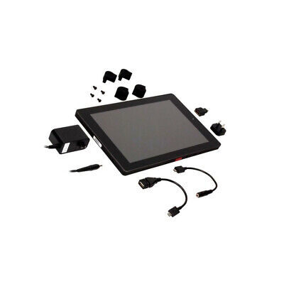 VT60810013003-T Industrial Tablet RAM: 1GB Flash: 16GB VIA Dual Core DDR3 IP65 V • 533.68£