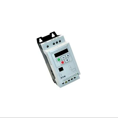 DC1-345D8FB-A20CE1 Inverter Max Motor Power: 2.2kW Out.voltage: 3x400VAC IN: 4 E • 380.27£