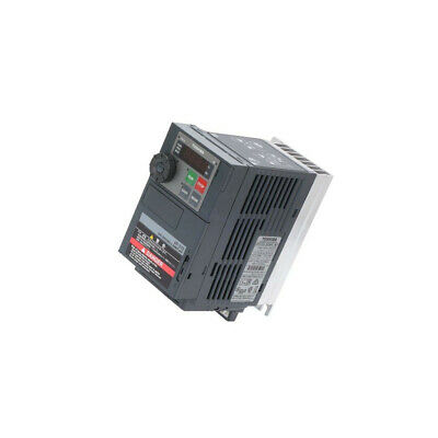 VFS15S-2004PL-W1 Vector Inverter Max Motor Power: 0.37kW Usup: 200-230VAC 3.3A T • 243.65£
