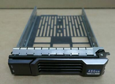 Dell  Compellent 3.5  LFF SAS/SATA Hard Disk Drive HDD Caddy Tray Sled For SC200 • 24£