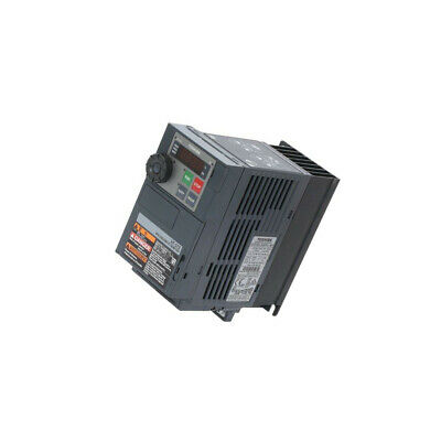 VFS15S-2007PL-W1 Vector Inverter Max Motor Power: 0.75kW Usup: 200-230VAC 4.8A T • 297.91£
