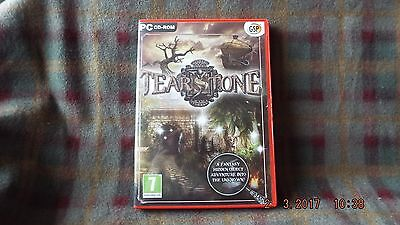 Tear Stone Pc Game • 2.49£