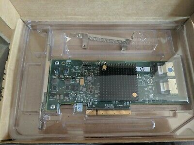 HP H220 9205-8i - Ideal For FreeNAS / ZFS • 30£