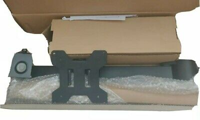 Fully Adjustable Single Arm Monitor Mount Desk Stand Bracket With Clamp • 4.50£