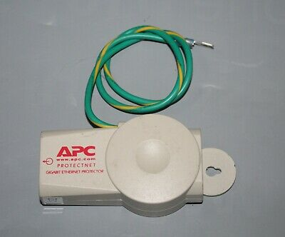 APC ProtectNet Isolated Loop Circuit Protector -  Gigabit Ethernet PNET1GB • 24£