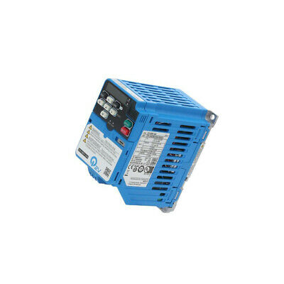 Q2V-AB001AAA Inverter Max Motor Power: 0.1/0.18kW Usup: 200-240VAC 0-590Hz OMRON • 359.79£