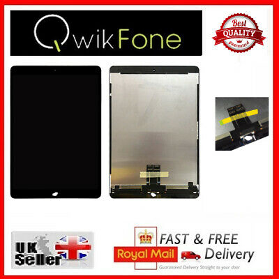 For Apple IPad Air 3 Black LCD Display Touch Screen Digitizer Replacement • 146.09£