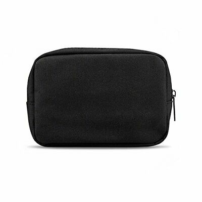 ERCENTURY Universal Electronics/Accessories Soft Carrying Case Bag, Durable & • 8.99£