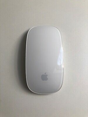 Apple Magic Mouse 2 White Great Condition • 26.90£