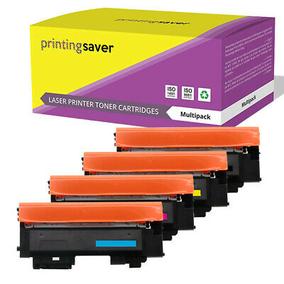 Lot Toner Replace For HP Colour Laser 150a 150nw 178nw 179fnw Printers • 97.89£