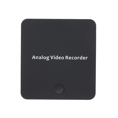 AV Analog To Digital Video Recorder AV HD Out To Micro SD TF Card Ezcap272 W1O0 • 22.99£
