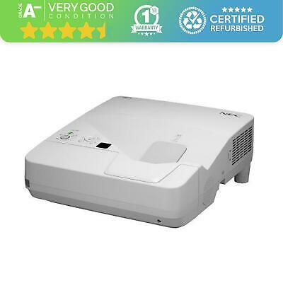 NEC UM280W Professional Projector | Ultra-Short-Throw | • 99£