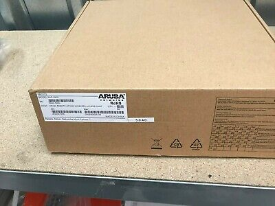 Rap-5wn Aruba New Retail Remote Wireless Acces Points  • 25£