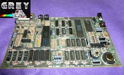 Refurbished ZX Spectrum 48K Motherboard.4B - With Switch Mode Voltage Regulator. • 39.99£