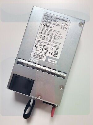 Cisco Network 400W Power Supply For Nexus 2148T 2224TF 2224TP 2232PP • 43.99£