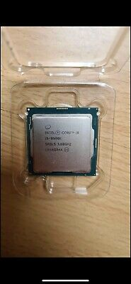 Intel Core I9-9900K 5.00GHz Processor • 148£