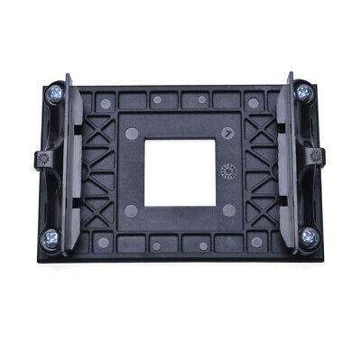 Replacement CPU Fan Bracket Radiator Mount Stable Back Plate Holder For AM4 UK • 5.99£