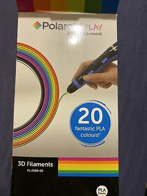 Polaroid Play 3d Pen Filaments • 1.70£
