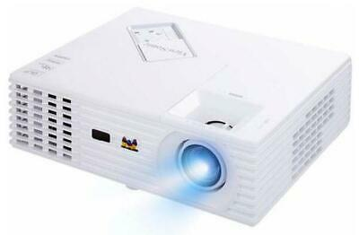 ViewSonic PJD7822HDL Full HD 3,200 Lumens Home Entertainment Projector • 625£