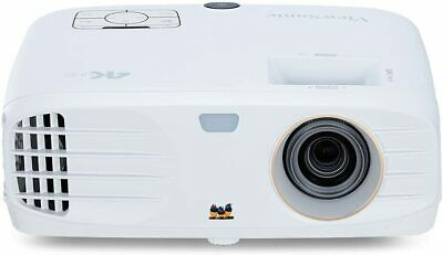 ViewSonic PX747-4K Ultra HD 4K Home Cinema And Gaming Projector 3500 Lumens • 725£
