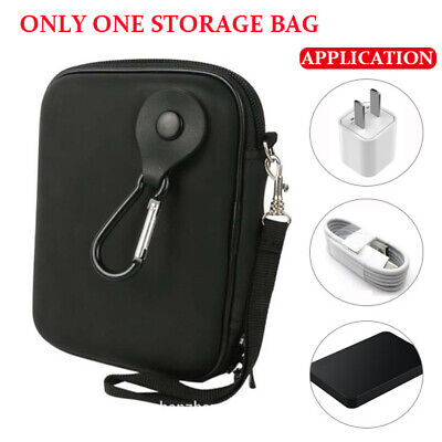 XMB1# External Hard Drive Disk Case Carry Cover USB Pouch For Seagate Western • 9.68£