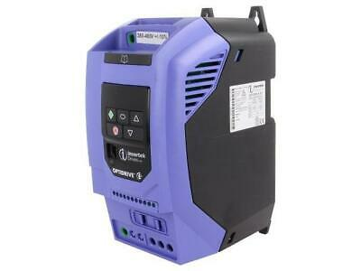 ODE-3-240058-3F42 Vector Inverter Max Motor Power: 2.2kW Out.voltage: 3x400VAC I • 384.15£