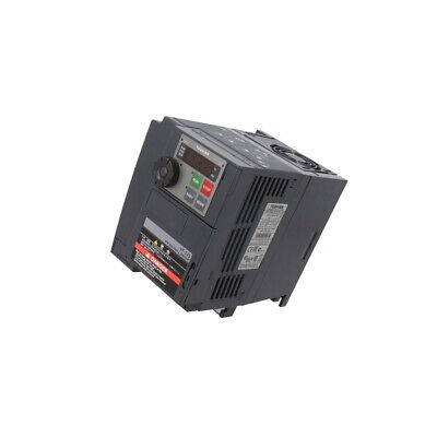 VFS15S-2022PL-W1 Vector Inverter Max Motor Power: 2.2kW Usup: 200-230VAC 11A TOS • 412.91£
