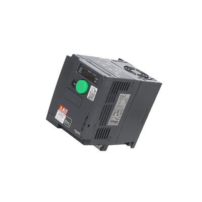 ATV320U22M2C Vector Inverter Max Motor Power: 2.2kW Usup: 200-240VAC IN: 9 SCHNE • 360.54£