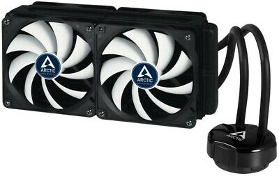 Arctic Liquid Freezer Aio Cpu Cooler - 240mm • 25£