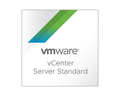 VMWARE ESXi VCenter 7 Standard License | QUICK DELIVERY • 37.99£