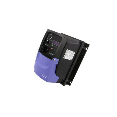 ODE-3-140022-3F1Y Vector Inverter Max Motor Power: 0.75kW Out.voltage: 3x400VAC  • 513.43£