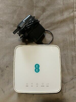 EE 4G Router Home Mobile Broadband  • 31£