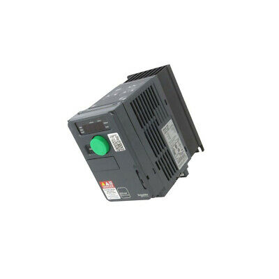 ATV320U06M2C Vector Inverter Max Motor Power: 0.55kW Usup: 200-240VAC IN: 9 SCHN • 241.93£