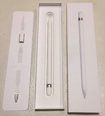 Apple MK0C2ZM/A Pencil For IPad Pro - White • 60£