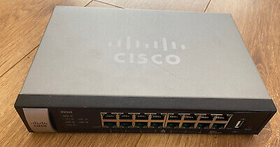 Cisco RV325 Router • 34£